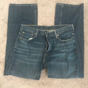 Men's Levi's jeans!